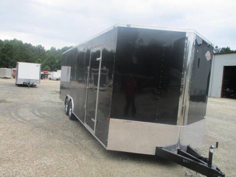 2022 Covered Wagon Trailers Sunshine 8.x24 for sale at Vehicle Network - HGR'S Truck and Trailer in Hope Mills NC