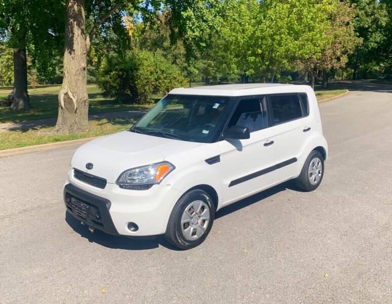 2011 Kia Soul for sale at Cartopia Auto Sales in St Louis MO