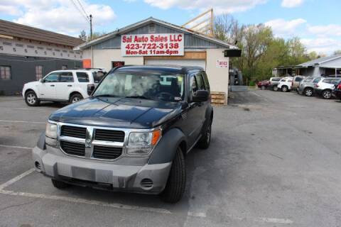 2008 Dodge Nitro for sale at SAI Auto Sales - Used Cars in Johnson City TN