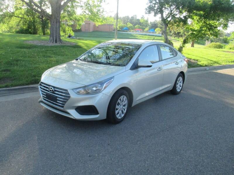 2019 Hyundai Accent for sale in Denver, CO