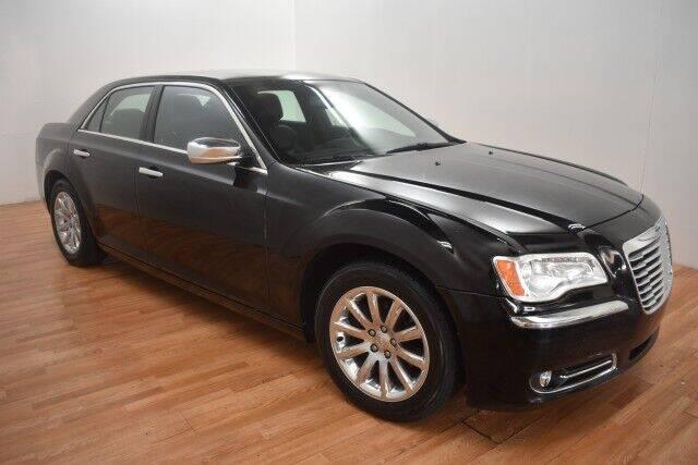 2012 Chrysler 300 for sale at Paris Motors Inc in Grand Rapids MI