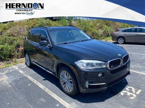 2014 BMW X5 for sale at Herndon Chevrolet in Lexington SC