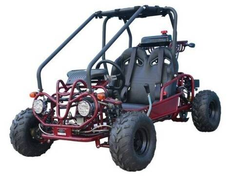 2021 TAO MOTOR GK110 2 PASSENGER for sale at Advanti Powersports in Mesa AZ