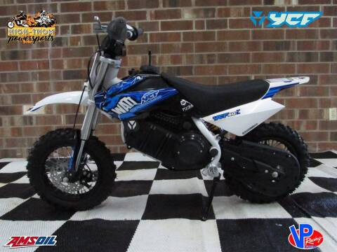 2018 YCF 50E for sale at High-Thom Motors - Powersports in Thomasville NC