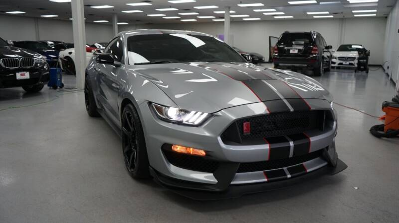 2020 Ford Mustang for sale at SZ Motorcars in Woodbury NY
