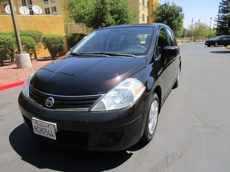 2012 Nissan Versa for sale at PRESTIGE AUTO SALES GROUP INC in Stevenson Ranch CA