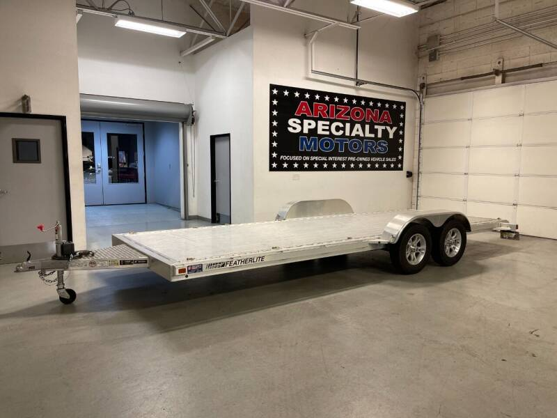 2020 Featherlite 3182 for sale at Arizona Specialty Motors in Tempe AZ