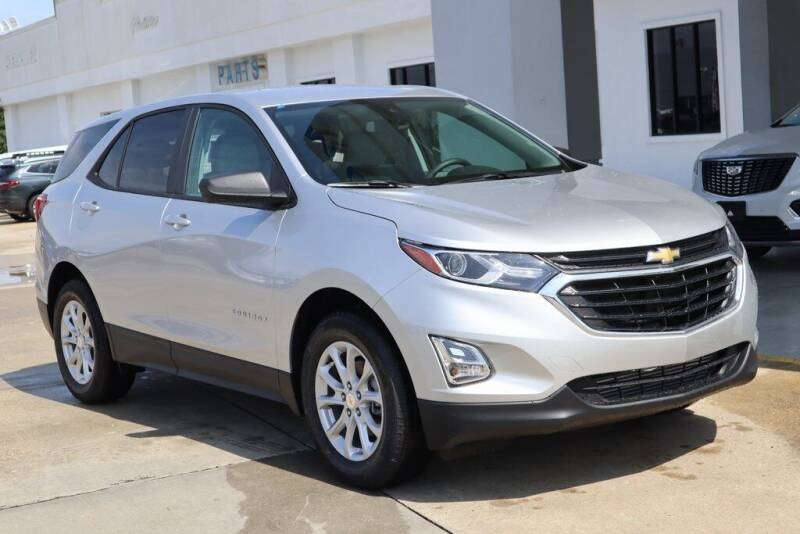 2021 Chevrolet Equinox for sale in Picayune, MS