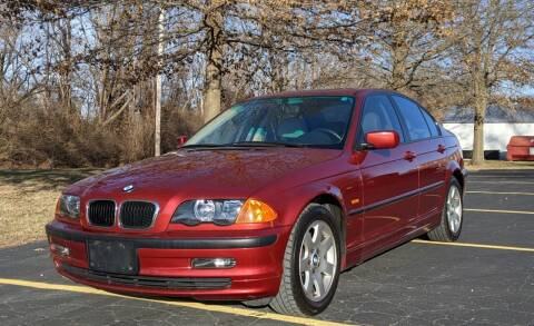 2000 BMW 3 Series for sale at Old Monroe Auto in Old Monroe MO