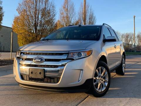 2012 Ford Edge for sale at Car Expo US, Inc in Philadelphia PA