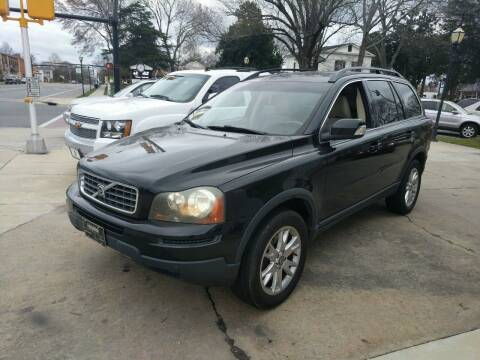 2007 Volvo XC90 for sale at ROBINSON AUTO BROKERS in Dallas NC