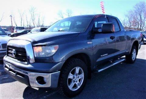 2008 Toyota Tundra for sale at Top Line Import of Methuen in Methuen MA