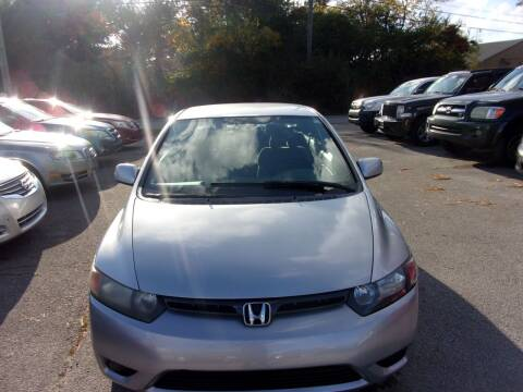 2008 Honda Civic for sale at Auto Sales Sheila, Inc in Louisville KY