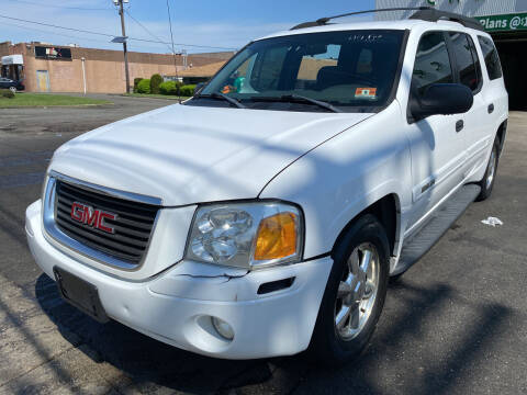 2004 GMC Envoy XL for sale at MFT Auction in Lodi NJ