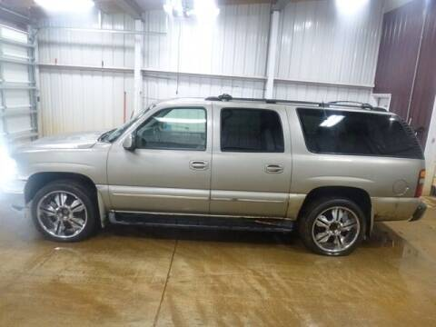 2001 Chevrolet Suburban for sale at East Coast Auto Source Inc. in Bedford VA