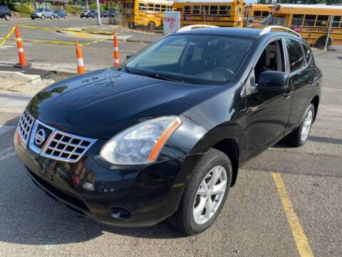 2009 Nissan Rogue for sale at SNS AUTO SALES in Seattle WA