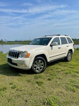 2010 Jeep Grand Cherokee for sale at Ace's Auto Sales in Westville NJ
