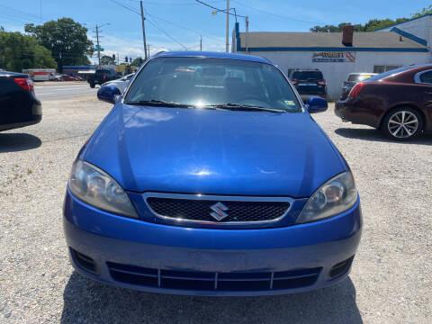 2008 Suzuki Reno for sale at Advantage Motors in Newport News VA