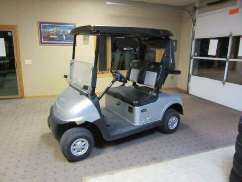 2017 E-Z-GO RXV for sale at Stoufers Auto Sales, Inc in Madison Lake MN
