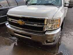 2012 Chevrolet Silverado 2500HD for sale at Teddy Bear Auto Sales Inc in Portland OR