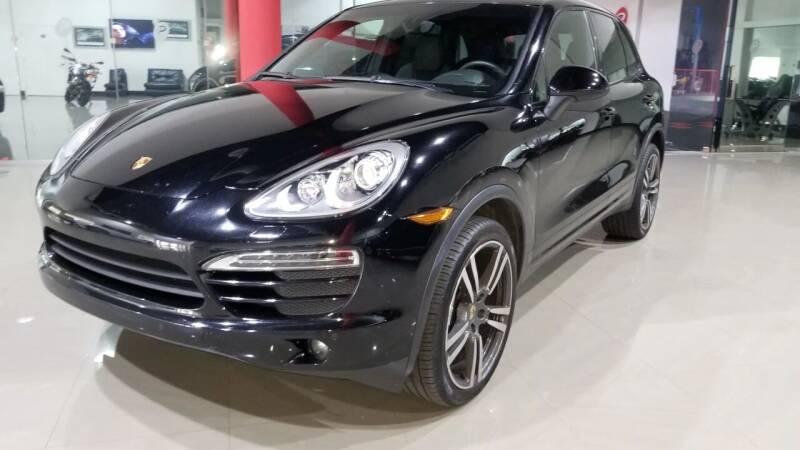 2013 Porsche Cayenne for sale at Prestige USA Auto Group in Miami FL