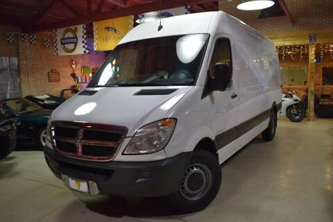 2007 Dodge Sprinter Cargo for sale at Chicago Cars US in Summit IL
