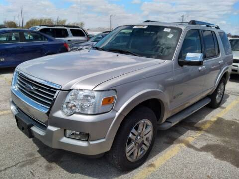 2006 Ford Explorer for sale at Cj king of car loans/JJ's Best Auto Sales in Troy MI