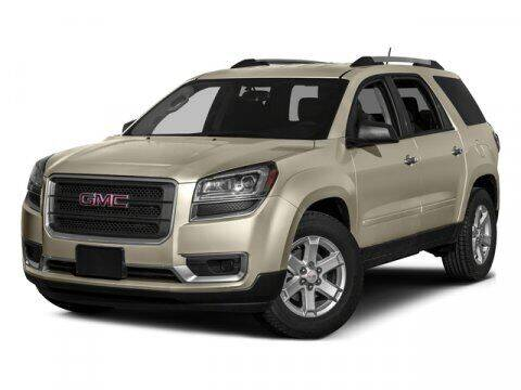 2016 GMC Acadia for sale at Jeremy Sells Hyundai in Edmunds WA