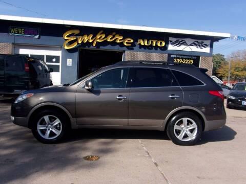 2008 Hyundai Veracruz for sale at Empire Auto Sales in Sioux Falls SD