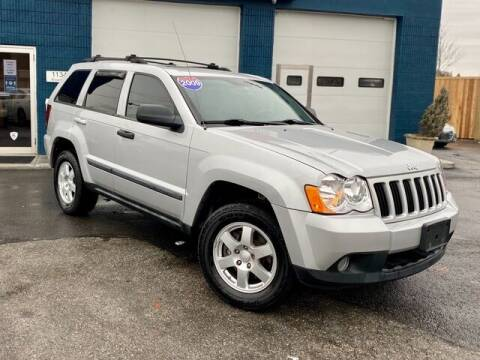 2009 Jeep Grand Cherokee for sale at Saugus Auto Mall in Saugus MA