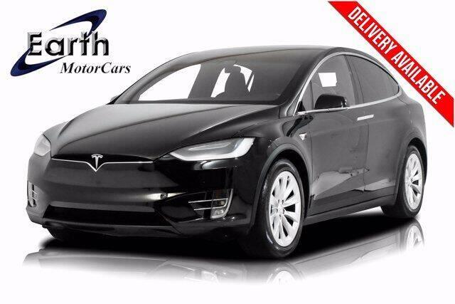 2018 Tesla Model X for sale in Carrollton, TX