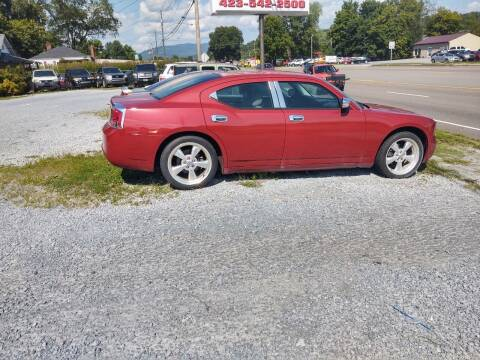 2008 Dodge Charger for sale at Magic Ride Auto Sales in Elizabethton TN