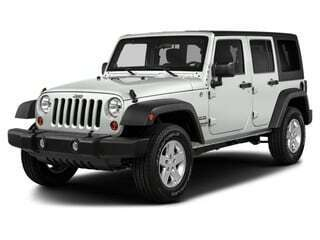 2018 Jeep Wrangler JK Unlimited for sale at West Motor Company in Preston ID