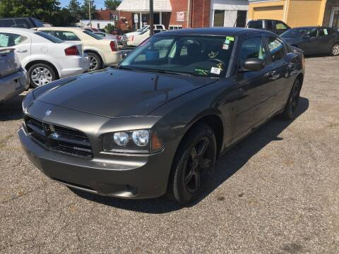 2010 Dodge Charger for sale at Payless Auto Sales LLC in Cleveland OH