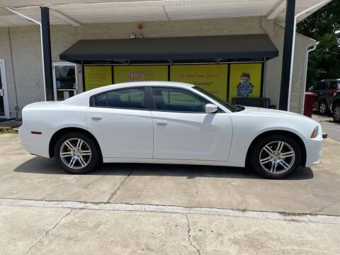 2013 Dodge Charger for sale at Family Auto Sales of Johnson City in Johnson City TN