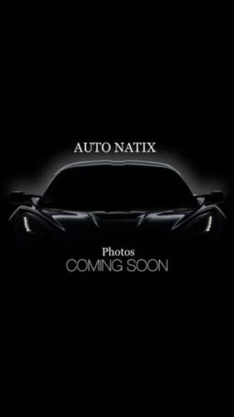 2013 Hyundai Veloster for sale at AUTO NATIX in Tulare CA