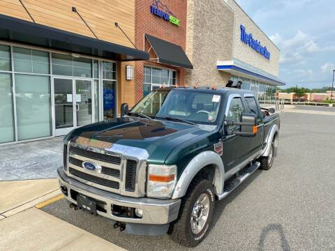 2008 Ford F-250 Super Duty for sale at Bluesky Auto in Bound Brook NJ
