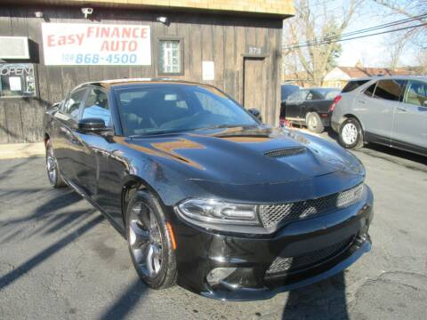 2019 Dodge Charger for sale at EZ Finance Auto in Calumet City IL