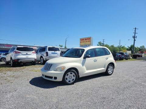 2007 Chrysler PT Cruiser for sale at TOMI AUTOS, LLC in Panama City FL
