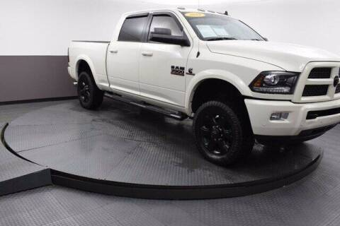 2017 RAM Ram Pickup 3500 for sale at Hickory Used Car Superstore in Hickory NC