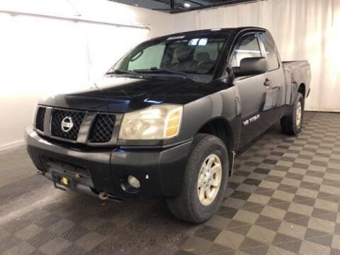 2005 Nissan Titan for sale at US Auto in Pennsauken NJ
