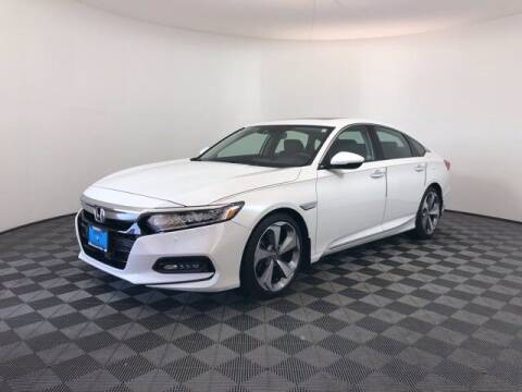 2018 Honda Accord for sale at BMW of Schererville in Shererville IN