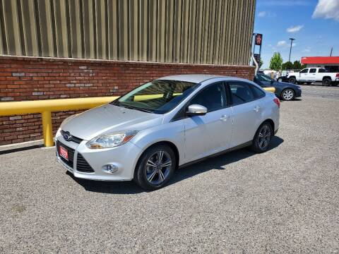 2014 Ford Focus for sale at Harding Motor Company in Kennewick WA