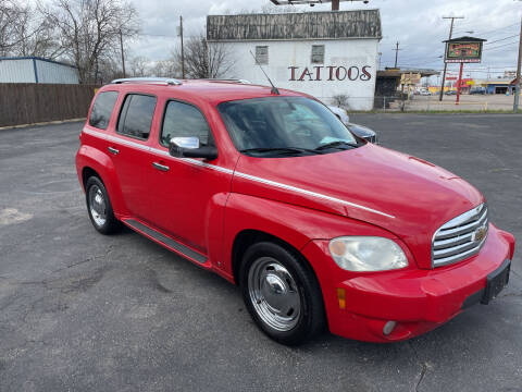 2006 Chevrolet HHR for sale at Elliott Autos in Killeen TX