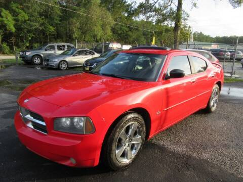 2007 Dodge Charger for sale at Bullet Motors Charleston Area in Summerville SC