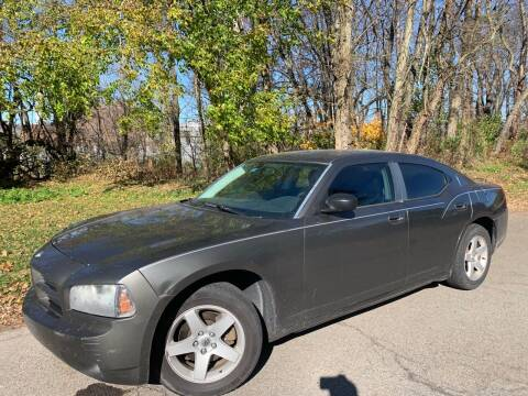 2009 Dodge Charger for sale at Trocci's Auto Sales in West Pittsburg PA