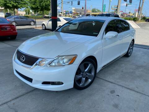 2010 Lexus GS 350 for sale at Michael's Imports in Tallahassee FL