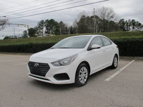 2018 Hyundai Accent for sale at Best Import Auto Sales Inc. in Raleigh NC