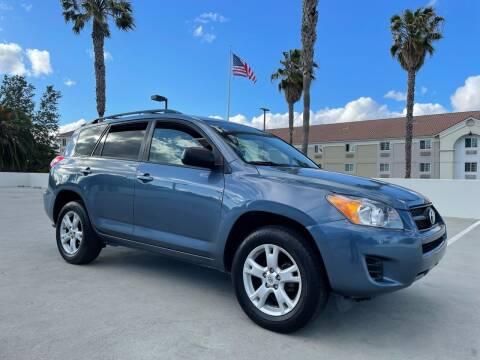 2012 Toyota RAV4 for sale at OPTED MOTORS in Santa Clara CA