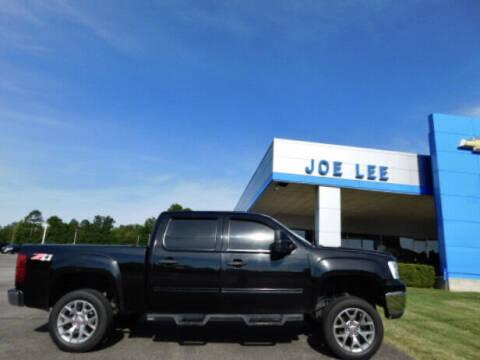2007 GMC Sierra 1500 for sale at Joe Lee Chevrolet in Clinton AR